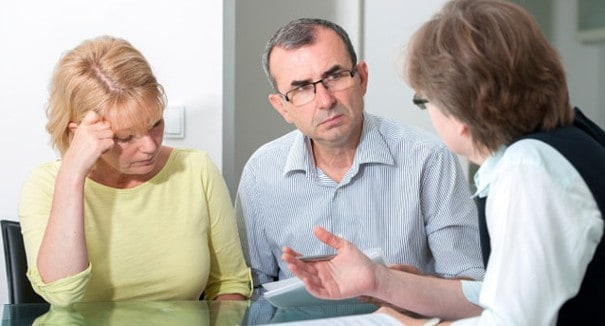 Inheritance Disputes and Family Mediation Family Mediation Ashtead